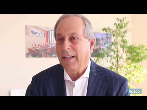 Meet Daniel Roger – Managing Director Europe