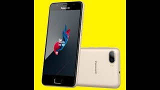[Hindi] Panasonic Eluga RAY 500 Unboxing And First Impression