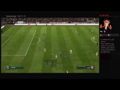 Fifa 18 live