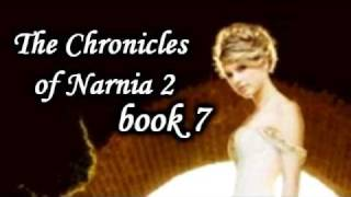 The Chronicles of Narnia 2 - Never fall in love || Fan fiction trailer #1