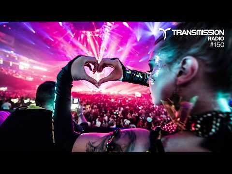Transmission Radio #150 - TRANSMIX: Markus Schulz presents D