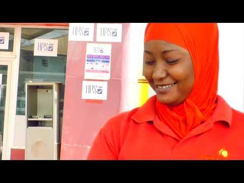 GAMBIA 2021: NDP BANJUL REHABILITATION PROJECT | A Short Documentary on Sahel Network TV