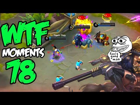 Mobile Legends WTF Moments 78