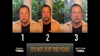 """VMEA's Just a Minute: """"It's Not Just The Camera"""" a quick and easy look at primary options."""