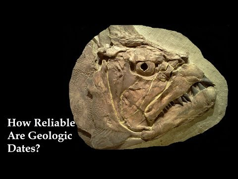 The Credibility Of Fossils & Rocks Dating