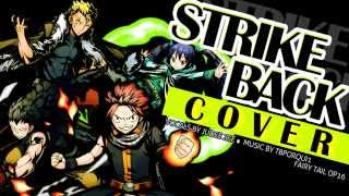 [COVER] Fairy Tail - STRIKE BACK Thumbnail