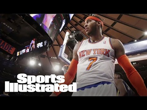Why Miami would be best for Carmelo's brand - SI Now | Sports Illustrated