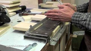 How To Make Plywood Boxes • 48 Of 64 • Woodworking Project For Kitchen Cabinets, Desks, Etc...
