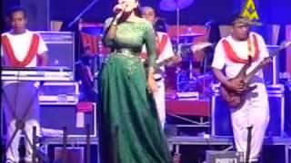 OM RANITA BUANA Asmara Terpendam   Voc  Anisa Rahma