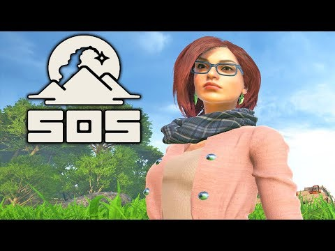 SOS - THE CRAZIEST MULTIPLAYER SURVIVAL GAME!!