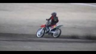 Daniel Watkins Motocross