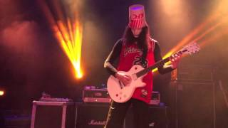 Buckethead - Binge and Grab (Live) - The Vogue 4/28/16