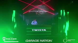TW!STA Live @ The Garage Nation 48hour Weekender.