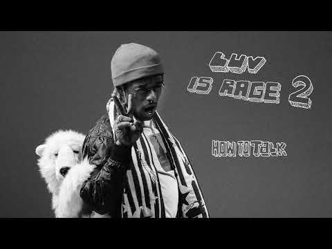 Lil Uzi Vert - How To Talk