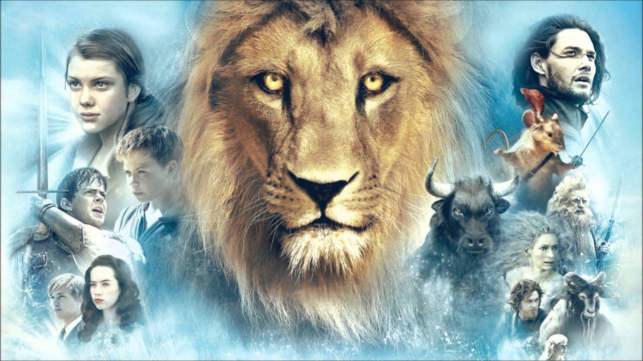 To Aslan's Camp - Musique Monde de Narnia - YouTube