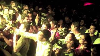 Apache Indian Feat. Parm Panesar - Music Is Freedom India Tour Footage