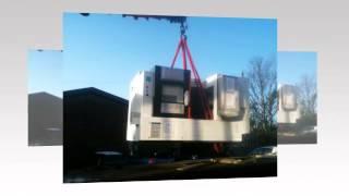 Plant & Machinery Installation - Sheltee Industrial Maintenance Ltd