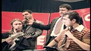 Comedy Az ( Mugam - Мугам ) Азербайджанці нудьгують за батьківщиною