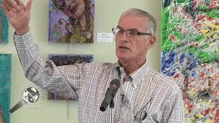 Norman Finkelstein: GAZA--segment 3 of 5,  War Crimes