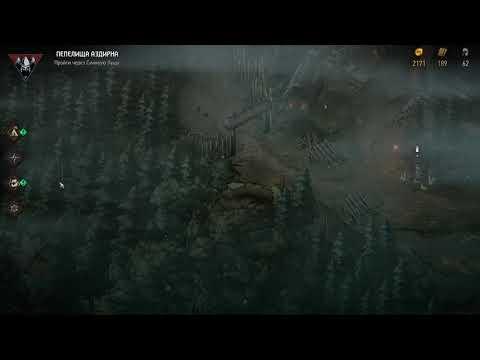 Пасхалка из фильмов о Гарри Поттере в игре Кровная вражда: Ведьмак. Истории