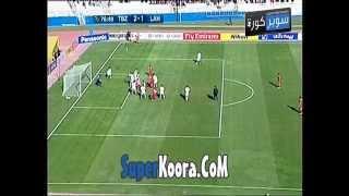 اهداف مباراة ( تركتور سازي تبريز 2-2 الأهلي ) دوري أبطال آسيا