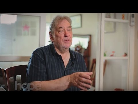 Adrian Plass: When Church Culture Harms More Than Heals [Interview Pt 5]