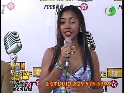 Edwin Karaoke Tv Programa #15