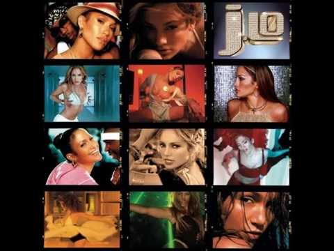 Jennifer Lopez - I'm Gonna Be Alright...