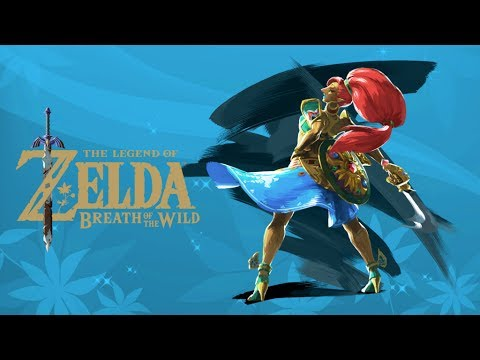 The Legend of Zelda: Breath of the Wild OST - YouTube