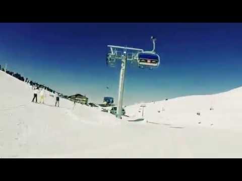 Turkey Türkiye Bursa Uludağ Uludag Ski Snowboard Trip with daytripper