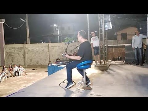 Nany Azevedo ao vivo em Limoeiro Do Ajuru