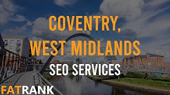 Coventry SEO Services | 📍 East Midlands Search Engine Optimisation 📍