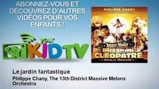 Asterix et Obelix Mission Cleopatre - Le jardin fantastique (Bande Originale)