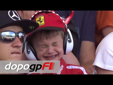 F1, GP Spagna 2017: Hamilton-Vettel, Mercedes vs Ferrari che lotta! DopoGP F1