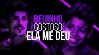 Baixar TipoGráfia - MC Livinho e MC Bruninho - Beijinho Gostoso (Otavio Art Designer)