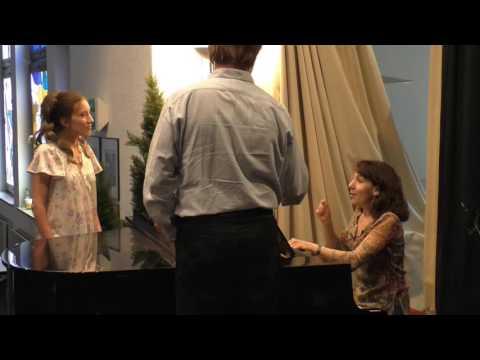 Susanna Proskura, Masterclass mit Anna Kravtsova