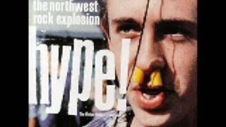 """HYPE! """"Mousetrap (Live)"""" - Some Velvet Sidewalk"""