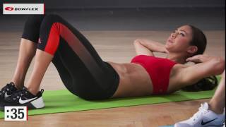 Download lagu The Eight Minute At Home Abs Workout