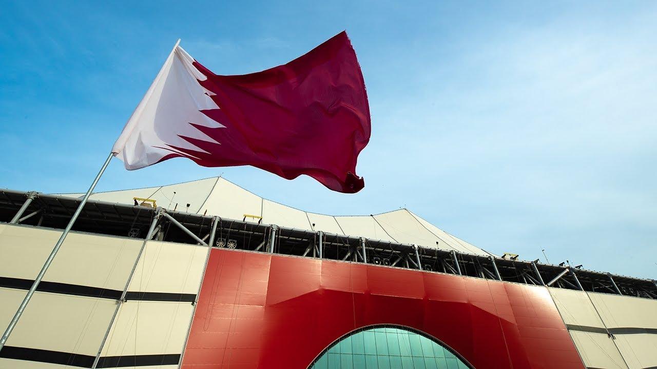 تقدم استادات بطولة كأس العالم لكرة القدم قطر ٢٠٢٢ – يناير ٢٠۱۹