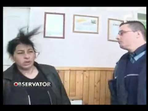 Teacher gets slapped by Cop for 10 minutes