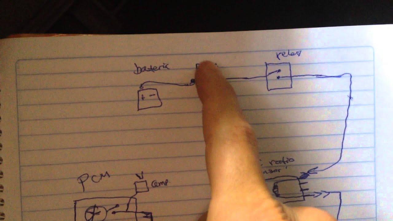 Toyota Tacoma 04 3 4l How To Diagnostic Code P0031