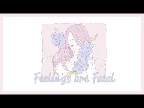 mxmtoon – feelings are fatal