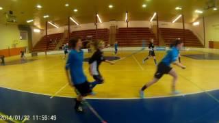 Floorball kvalifikace Opava