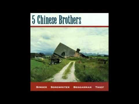 5 Chinese Brothers - Paul Cezanne