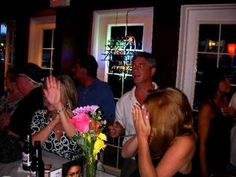 Redbar Gallery Ft. Lauderdale Grand Opening
