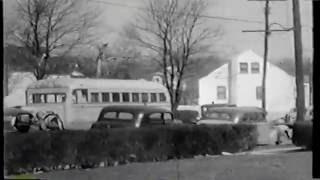 Around Iselin, NJ 1946