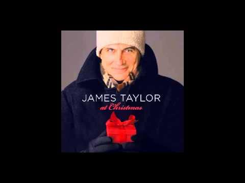 The Christmas Song - James Taylor (At Christmas)