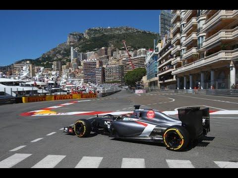F1 [2014 mod] 06 Monaco [Sutil]
