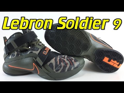 nike-lebron-soldier-9-camo---review-+-on-feet