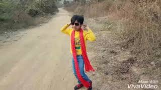 KAHA BADI DHANIYA HAMAR PAWAN SINGH DANCE BY SPARSH (DODO)